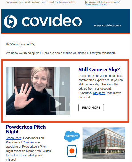 example-of-covideo-newsletter